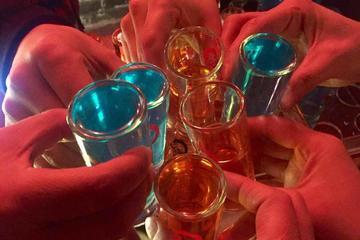 3-Hour Private Xian Night Bar Tour