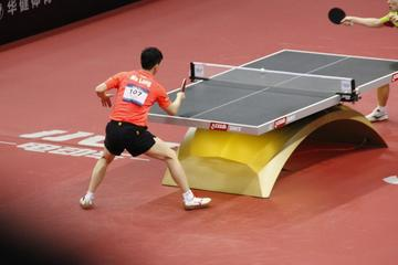 4-hour Private Table Tennis Tour of Xian