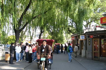 Private Cultural Day Tour: Hutong Rickshaw Ride, Tian'anmen Square...