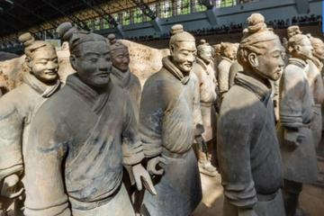 Private Day Tour to Terra Cotta Warriors and Optional City Attractions