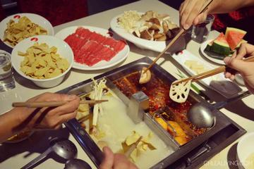 Private Flexible Beijing Half Day Tour with Haidilao Hot Pot
