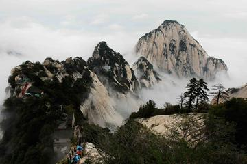 Private Full Day Tour to the Picturesque Hua Mountain