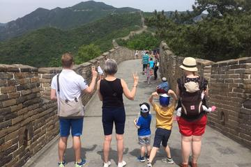 Private Mutianyu Great Wall Day Trip from Beijing