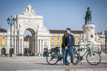 Lisbon Essential Biking Tour