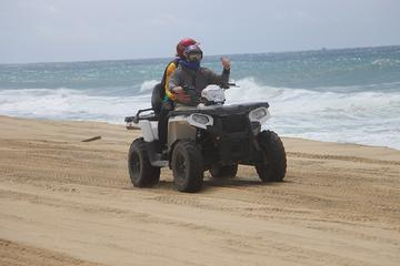 Migriño Beach ATV Tour in Los Cabos