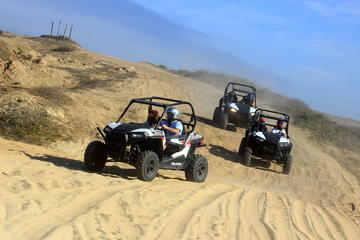 Real Baja Tour Aboard an Off-Road RZR...