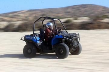 Sportsman ACE Adventure in Cabo San Lucas