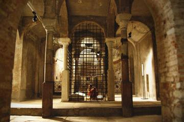 Crypt of Leonardo and San Sepolcro Church