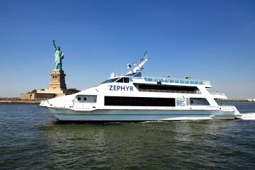 Express-cruise langs het ...