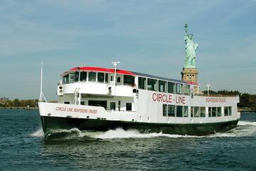 Express-cruise langs het Vrijheidsbeeld