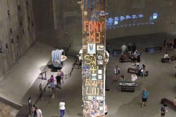Stig på/stig af-sejltur i New York Havn, inkl. billet til 9/11 Museum