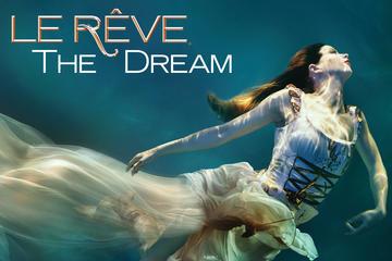 Le Rêve (De droom) in het Wynn Hotel ...