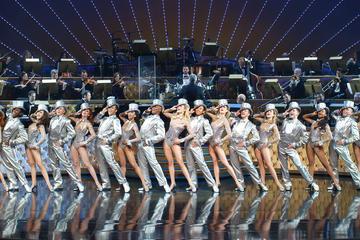 ShowStoppers de Steve Wynn au Wynn Las Vegas