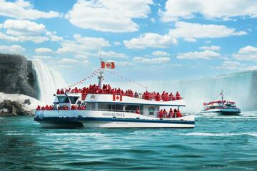Canadian Niagara Falls 6-Hour Tour...