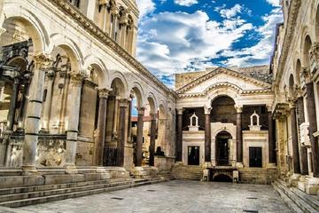Split Walking Tour: Discover Diocletian's Palace
