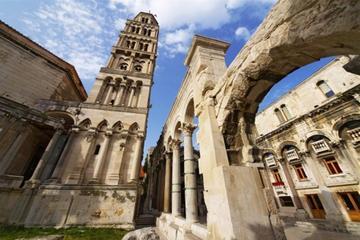 Walking Tour of Historic Split