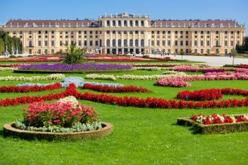 Combinazione turistica dell'imperatrice Sissi a Vienna compreso il