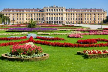 Forfait sur les traces de l'Impératrice Sissi à Vienne incluant le...