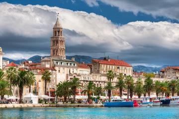 Split and Trogir Half Day Shore Tour...