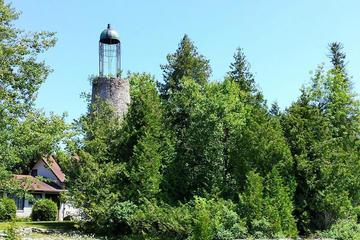 Book Baileys Harbor Lakeside Shipwreck and Lighthouse Tour on Viator