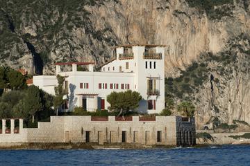 Keine-Warteschlangen-Ticket: Villa Kerylos