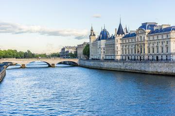 Offre combinée à Paris: billet combiné coupe-file pour la...