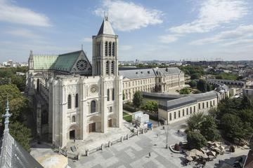 Skip the Line: Basilica Cathedral of Saint Denis Ticket