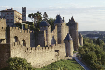 Skip the Line: Carcassonne Castle and...