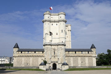 Skip the Line: Chateau of Vincennes Ticket