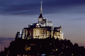 Skip the Line: Normandy Mont-Saint-Michel Abbey