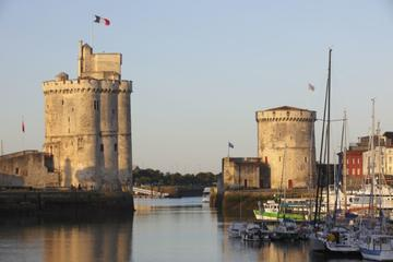 Skip the Line Ticket: La Rochelle Towers