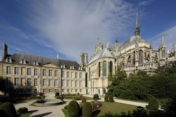 Skip the Line Ticket: Palais of Tau in Reims