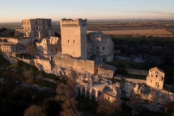 Skip the Line Ticket: Roman Abbey of Montmajour