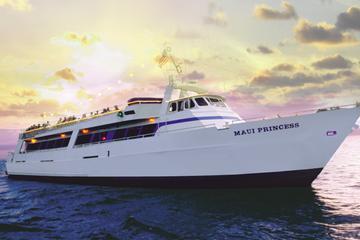Maui Sunset Dinner Cruise