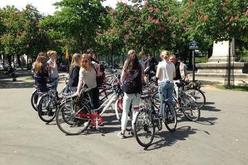 Paris Villages Bike Tour