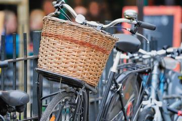 Recorrido en bicicleta por pueblos de París