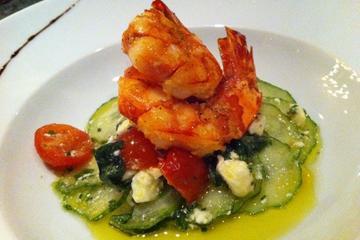 Cozinha gourmet francesa: jantar e...