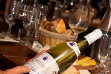 Degustazione di vini francesi e di