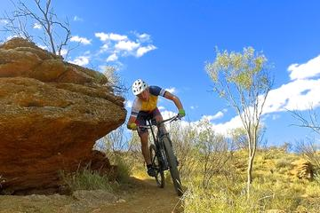 Alice Springs Outback Cycling Tours