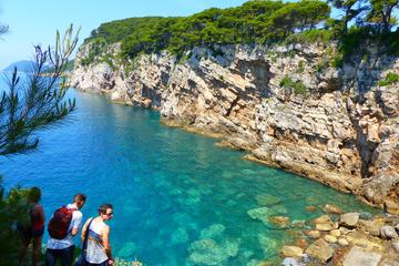Kolocep Island Hiking and Swimming Full Day Trip from Dubrovnik