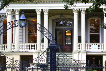 Garden District Walking Tour...