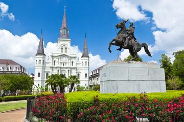New Orleans Super Saver: tour door de ...