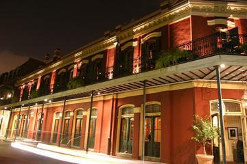 Tour a pie: Fantasmas y espíritus de Nueva Orleans