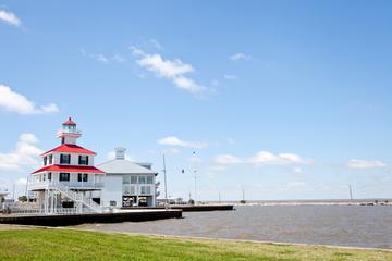 Tour combiné à La Nouvelle-Orléans: Visite de la ville, le cyclone...