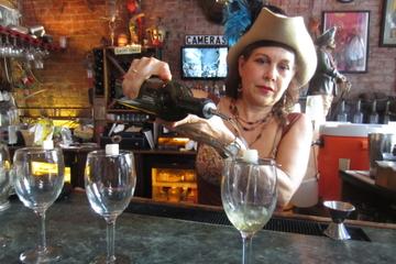 Tour à pied des cocktails de la Nouvelle-Orléans
