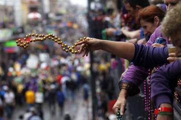 Viator Exclusive: Mardi Gras Premium...