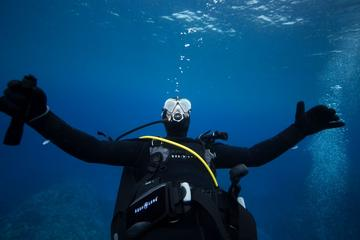 Advanced Open Water Diver Course on...