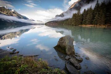 Photograph Alaska with a Pro - Skagway
