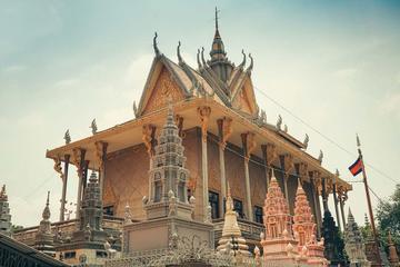 Private Langka Temple Meditation Tour...