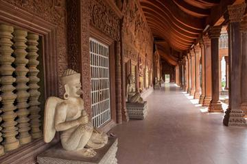 Small-Group Phnom Prasith and Phnom Reap Temples Tour from Phnom Penh